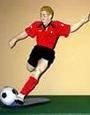 Equipación del Club de Futbol Deportivo Mirasierra