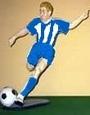 Equipación del Unión Manzanares Club de Fútbol