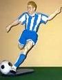 Equipación del Club Deportivo Carranza