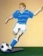 Equipación del Camarma Club de Fútbol