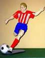 """Equipación del Club Deportivo Atlético Vallecas """"C"""""""