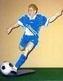 Equipación del Club Deportivo Humanes