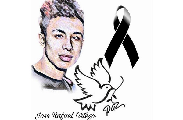 Luto en el fútbol madrileño por el fallecimiento de José Rafael Ortega, jugador juvenil del RCD Espanyol de Madrid