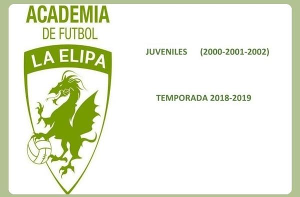 La E.F. Los Pinos de Moratalaz busca jugadores Juveniles para la temporada 2018/19