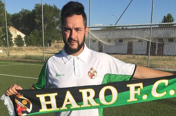 El nuevo proyecto del Haro FC inicia la temporada 2019/20 con victoria