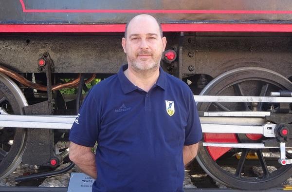 Entrevista a Javier Puig, Presidente de la A.D. Ferroviaria - Septiembre 2020