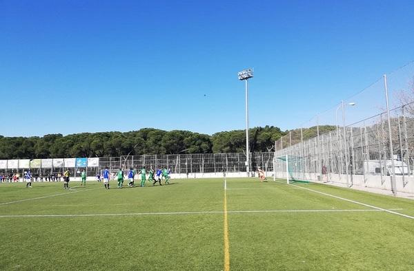 La A.D. Piqueñas sigue pendiente de debutar en la temporada 2020/21. Renovado el técnico Luis Cabrera