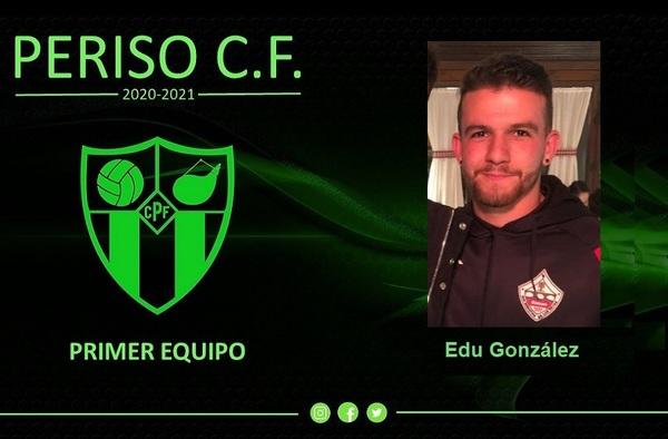 Ionel Mirza y Edu González, dos nuevos fichajes del Periso CF que debutaron este fin de semana