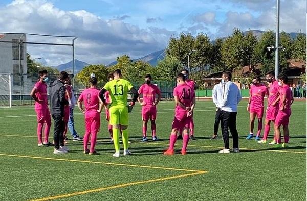 El C.U.C. Villalba de Pepón López sigue sin poder competir tras las primeras tres jornadas de liga
