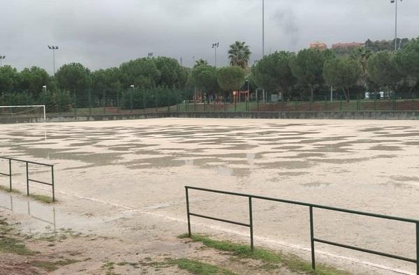 """""""El Gordo"""" cae en la ADC San Fermín: en 2021 comenzarán las obras del segundo campo de césped artificial"""