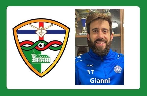 Gianni regresa al fútbol madrileño de la mano del CF Trival Valderas