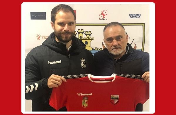 Javi Cuesta sustituye a Benjamín Mayoral como entrenador del filial de la RSD Alcalá