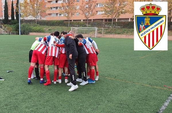 El Atlético Valdemoro C.F. causa baja federativa, llevaba tres partidos sin presentarse a los partidos