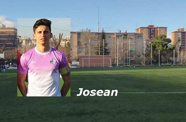 """José Antonio González """"Josean"""", último fichaje del Dosa en busca de la salvación"""