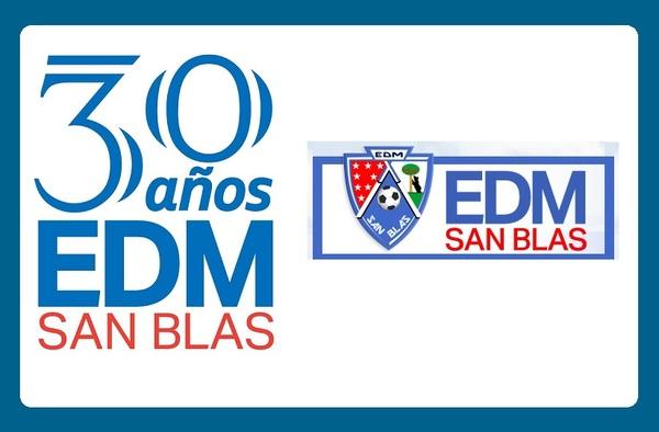 La E.D.M. San Blas cumple 30 años con un proyecto deportivo consolidado