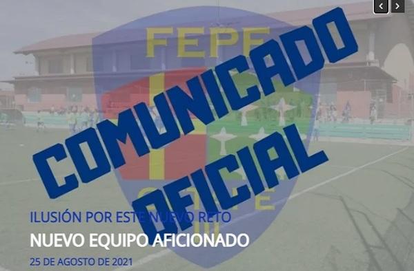 """El FEPE Getafe III contará con un equipo sénior """"B"""" en la temporada 2021/22"""