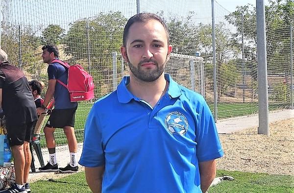 Entrevista a Paredes, entrenador de La Mutual Juan XXIII (Temporada 2021/22)