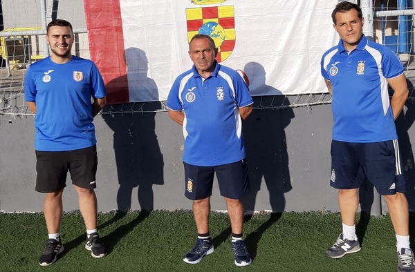 Paco Leal dirigirá al ADYC Pinto en la temporada 2021/22