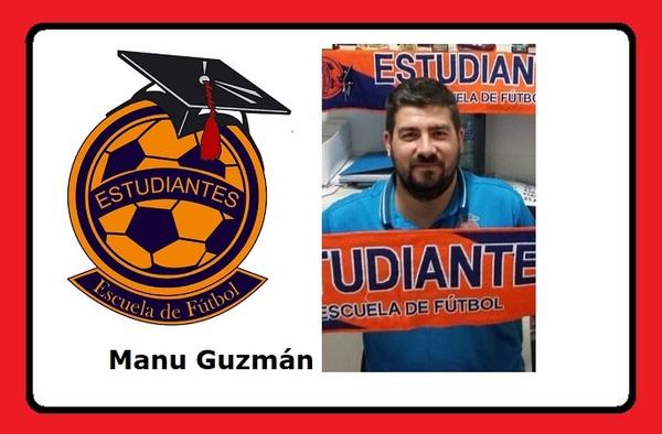 La EF Estudiantes Alcorcón vuelve a contar con Manu Guzmán como entrenador del equipo sénior