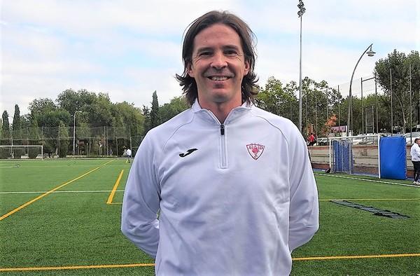 Entrevista a José María Juanino, entrenador del AD Cala Pozuelo (Temporada 2021/22)
