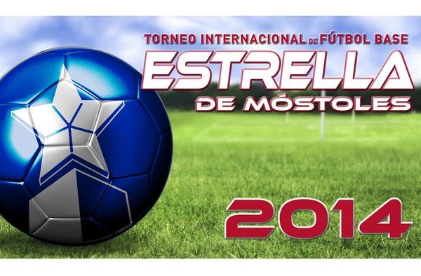 """XII Torneo Internacional """"Estrella de Móstoles"""" - 12 y 13 de Abril de 2014"""