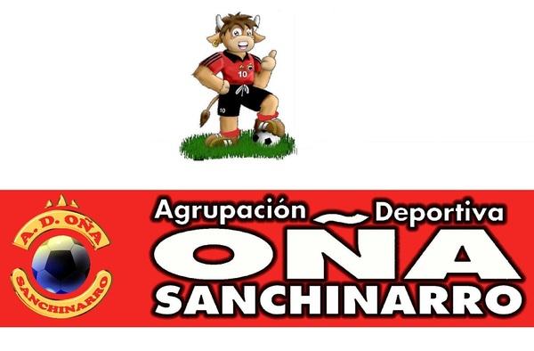 La A.D. Oña Sanchinarro busca jugadores para la próxima temporada