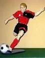Equipación del Escuela Municipal de Fútbol Club Deportivo Cobeña