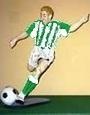 Equipación del Club Deportivo Betis San Isidro