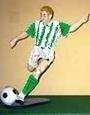"""Equipación del Club Deportivo Betis San Isidro """"B"""""""