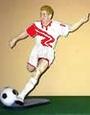 Equipación del Club de Fútbol Rayo 70
