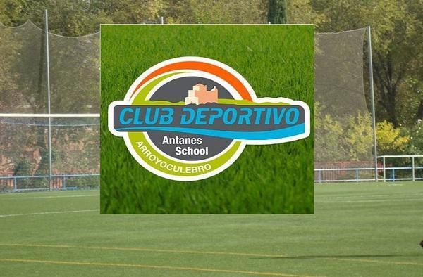 El C.D. Arroyoculebro, un grupo de amigos para divertirse jugando al fútbol