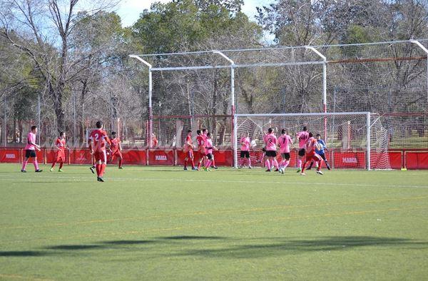 El equipo aficionado del C.D. Celmig causa baja en la competición 2017/18