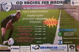 Racingsurmadrifeminas1819po