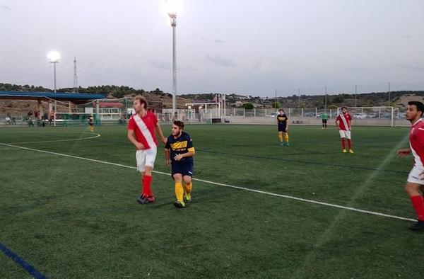 Gran inicio liguero de la Peña Torrejonense San Isidro en la temporada 2018/19