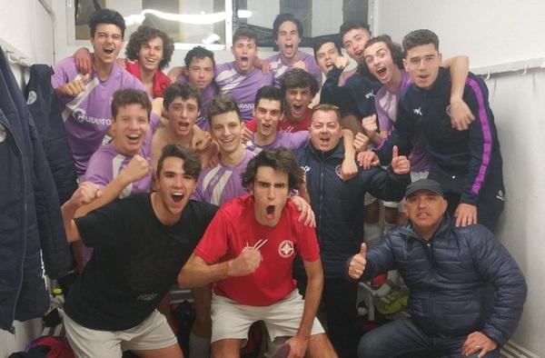 El juvenil del Alameda de Osuna EF asciende a la segunda plaza tras un 2019 con pleno de victorias