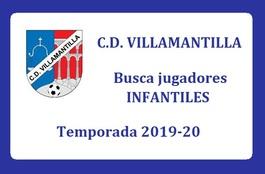 Villamantillainfantl1920