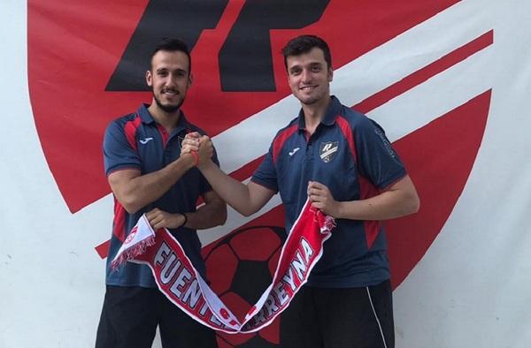 Nueva etapa del Club Fuentelarreyna para la temporada 2019/20