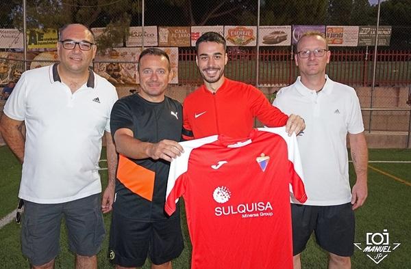 El C.D. Villaconejos vuelve a los entrenamientos y prepara la pretemporada 2019/20 a las órdenes de Alberto González