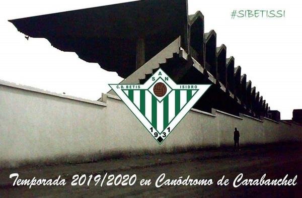 El C.D. Betis San Isidro necesita entrenadores para diversos equipos ante la temporada 2019/20