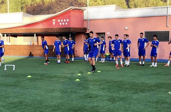 El Periso CF se convierte en el primer líder del grupo 1º de Preferente en la nueva temporada 2019/20