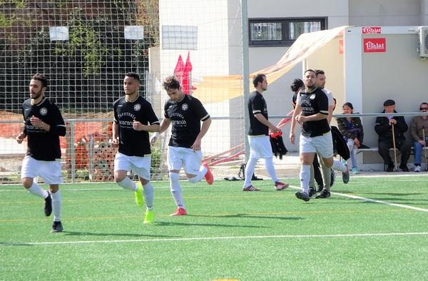 El C.F. Águilas del Lucero sigue sin conocer la derrota desde hace más de un año