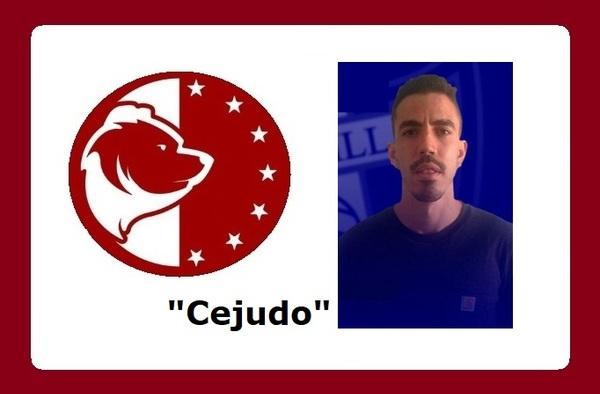 Álvaro Cejudo refuerza la delantera del Ursaria tras regresar de Islandia