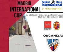 Madridinternationalcup19mostoles