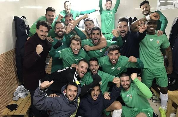 El Juventud Torrejón lidera el grupo 4º de Segunda Regional tras las primeras 11 jornadas de liga