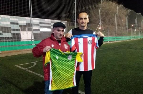 Tito Jiménez nuevo entrenador del Atlético Club de Socios