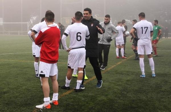 La Selección de Madrid eliminada en la primera fase de la 12ª Copa de las Regiones