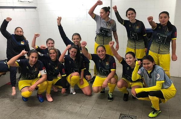 El C.D. Puerta de Madrid de Majadahonda busca jugadoras para su equipo de Fútbol Femenino Aficionado para mayores de 16 años
