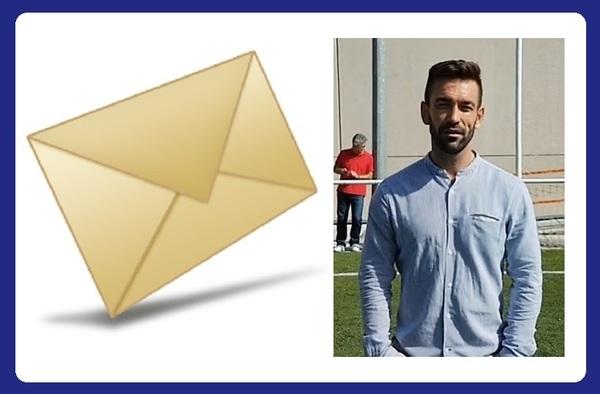 Miguel Perrote anuncia su salida del banquillo del CF San Agustín del Guadalix