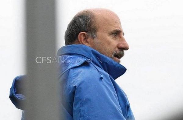 Rodolfo Urías vuelve al banquillo del C.F. San Agustín del Guadalix