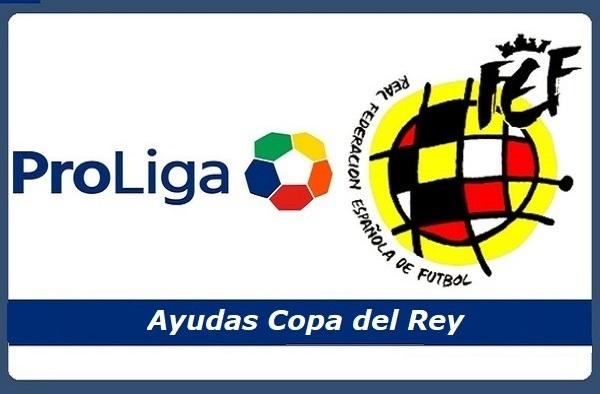 La RFEF estima las alegaciones presentadas por ProLiga y pagará los derechos por jugar la Copa también a los clubes ascendidos en 2019 a Tercera